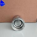 衛生級快裝安全真空呼吸閥 3