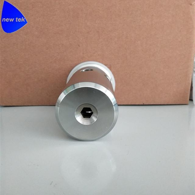 衛生級快裝安全真空呼吸閥 4