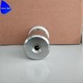 Tri Clamp Pressure Relief/Vacuum Valve 5