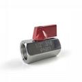 CF8M Stainless Steel FXF Mini Ball
