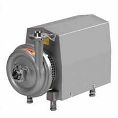 Sanitary Milk Centrifugal Pump 304 Stainless Steel