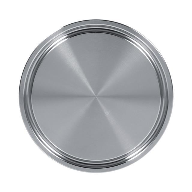 卫生级不锈钢堵片