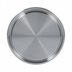 衛生級不鏽鋼快裝堵片快裝盲片