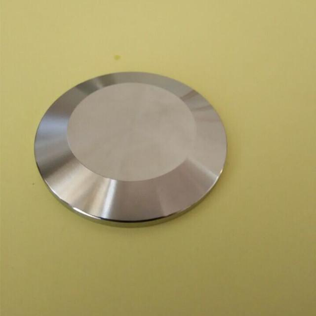 Stainless Steel Tri Clamp End Caps Blank Offs 3