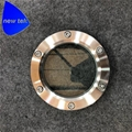 Sanitary Stainless Steel Flat Flange Sight Glass 4