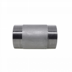 Barrel Nipple 150LB Stainless Steel Pipe Fitting