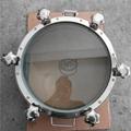 卫生级不锈钢全视镜人孔