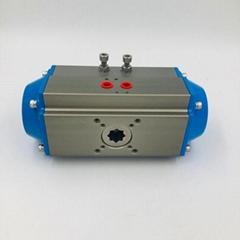 APL-210N 310 410 510 气动阀限位开关 回信器 信号反馈装置 配件