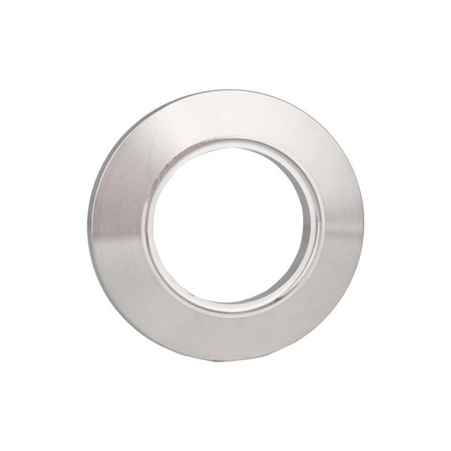 Sanitary Stainless Steel Tri Clamp Cutout Cap 1