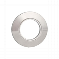 Sanitary Stainless Steel Tri Clamp Cutout Cap