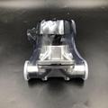 不锈钢316快装隔膜阀