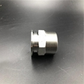 Sanitary Clamp to BSP Male Threaded Adapter Stainless Steel 5