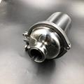 衛生級不鏽鋼雙聯過濾器 2
