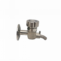 Sanitary Stainless Steel (Hot Product - 1*)