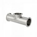 Sanitary Stainless Steel Instrument