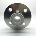 不鏽鋼f法蘭波紋管襯四氟PTF