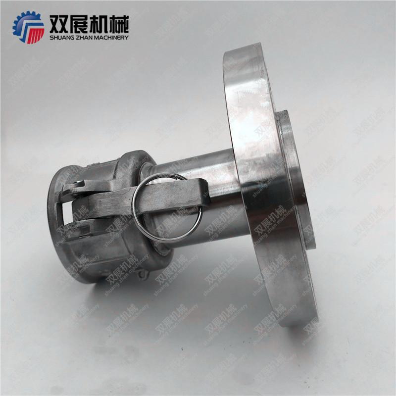 F型不锈钢快速接头 2