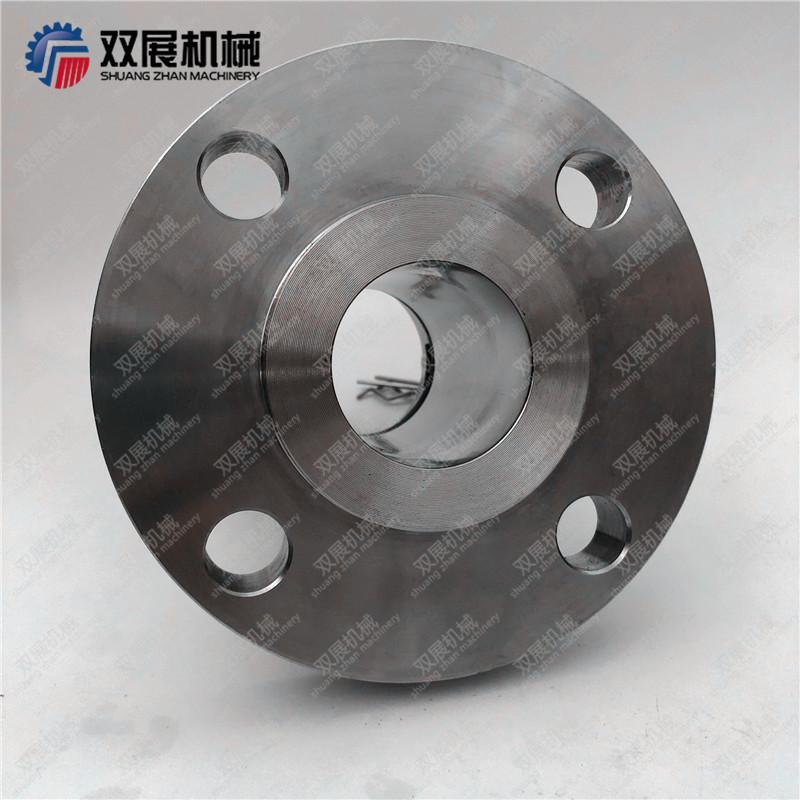 F型不锈钢快速接头 3