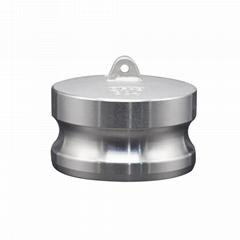 Dust Plug Stainless Steel
