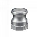 Type A Stainless Steel Camlock Coupling