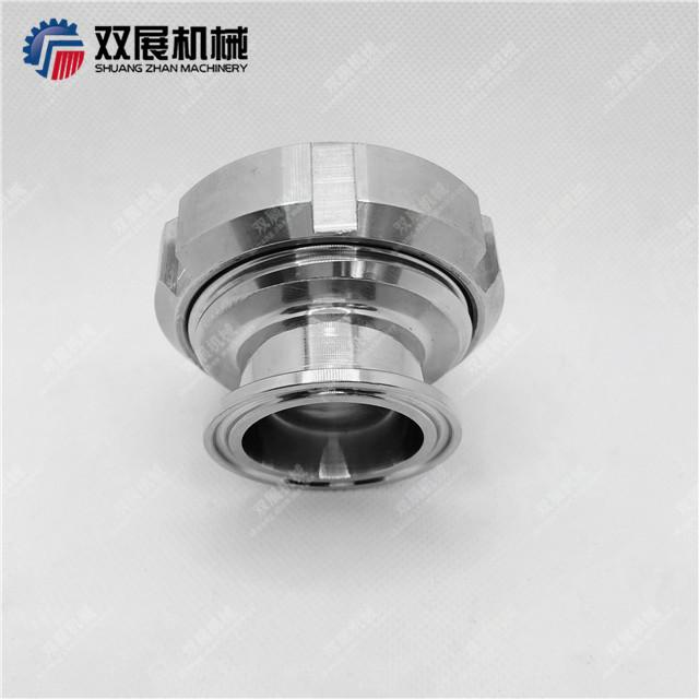 Sanitary Stainless Steel Tri Clamp PTFE Processing View Sight Glass  5