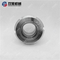 Sanitary Stainless Steel Tri Clamp PTFE Processing View Sight Glass  6