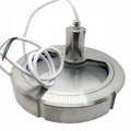 Hygienic Stainless Steel Union Light