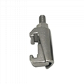 Stainless Steel 304 Vacuum Single Claw