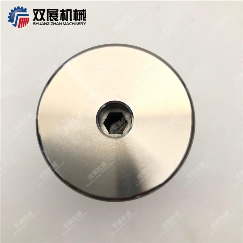 Sanitary Stainless Steel Tri Clamp Pressure Relief/Vacuum Va  e 3