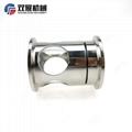 1inch Tri Clamp Mini Compact Sight Glass