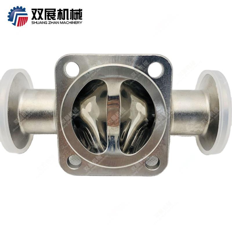 hygienic diaphragm valve