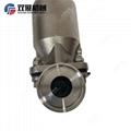 卫生级不锈钢气动隔膜阀 3
