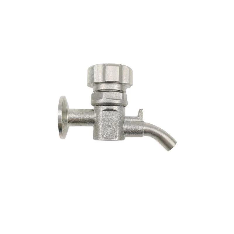 TC 34 sample valve