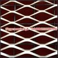 Aluminum Decorative Expanded Metal Mesh