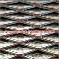 3M width Expanded metal sheet