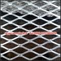 Ga  anzied  Expanded metal sheet