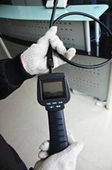 base version snake scope inspection camera