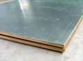 Q235B+304热轧不锈钢复合板 1