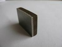 Q235B+304热轧不锈钢复合板 3