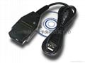 USB KKL VAG-COM for 704.1