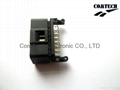 OBDII 16P M  Right Angle CONNECTOR