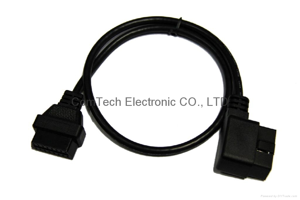 J1962 16P M R/A TO  J1962  F CABLE