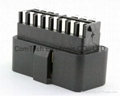 OBDII  16P M  B TYPE CONNECTOR 2
