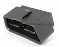 OBDII  16P M  B TYPE CONNECTOR