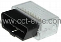 OBD-2 16P M Right Angle  Connector