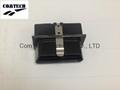 OBD 16p Metal Shrapnel M Connector Plugs