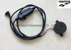 低壓連接線(帶蜂鳴器)