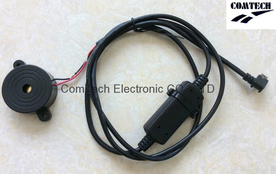 低压连接线(带蜂鸣器) 2