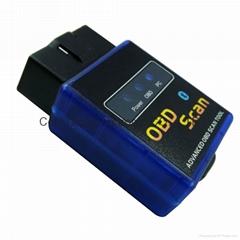 蓝牙ELM327 OBDII诊断仪