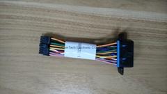 KIA Connectors OBD Female to Molex3.0